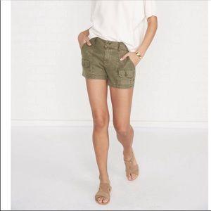 Level 99 Shorts